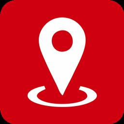 taxi mobile app locatie
